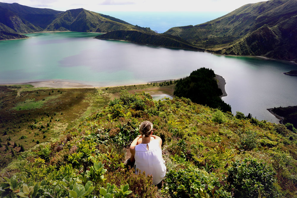all-the-somethings-azoren-wandern-fogo-lagoa-see