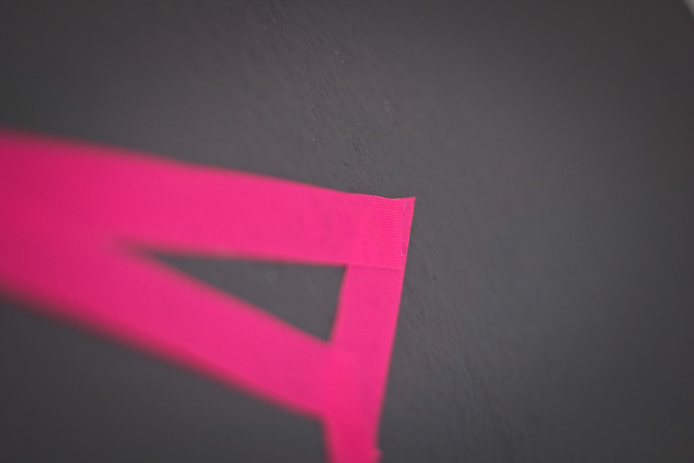 all-the-somethings-pink-tape-low-poly-closeup